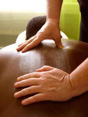 Massage at Bodyworks